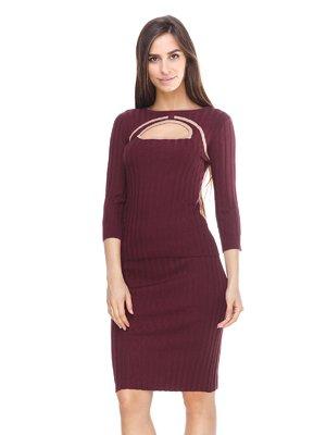 Комплект: джемпер и юбка | 2619197