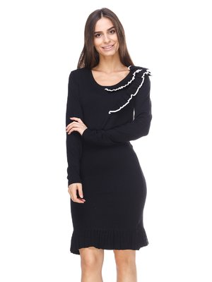 Сукня чорна | 2619190