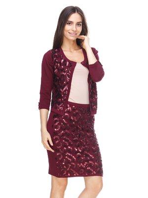 Комплект: болеро и юбка | 2619462