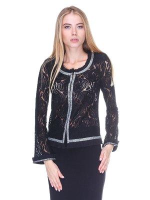 Блуза чорна | 2635341