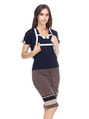 Комплект: болеро и блуза   2316576