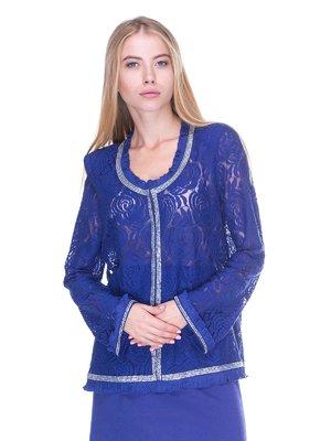 Комплект: блуза і спідниця | 2619244
