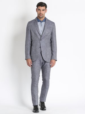 Костюм: пиджак и брюки | 2639661