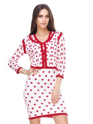 Комплект: жакет и платье | 2316587