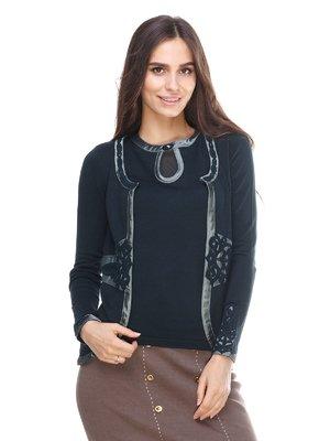 Комплект: кофта и блуза | 2635270