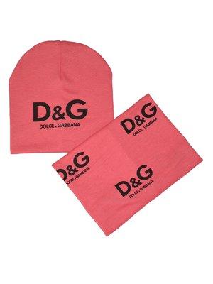 Комплект: шапка и шарф-снуд   2644675