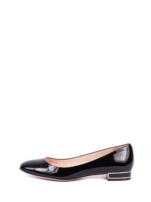 Туфли черные | 2647960