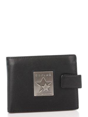 Бумажник черный | 2644800
