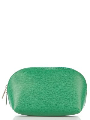 Косметичка зеленая | 2644831
