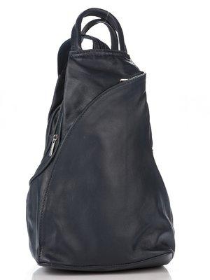Рюкзак темно-синий | 1954580