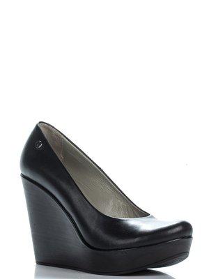 Туфли черные | 2601730