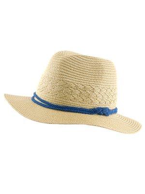 Шляпа бежевая | 2651792
