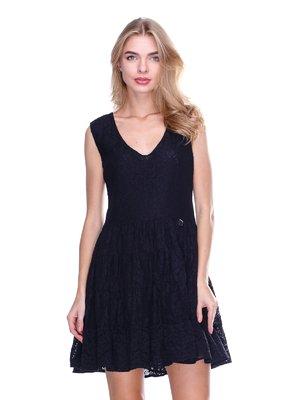 Платье черное | 2638522