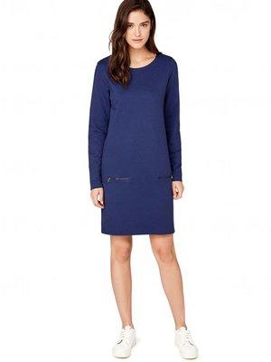 Сукня синя | 2637044