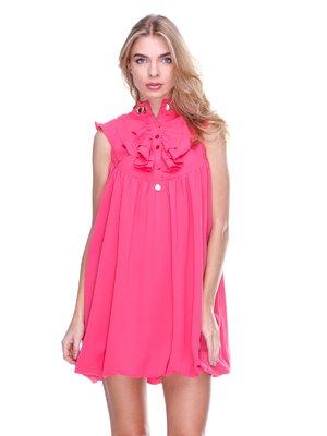 Сукня коралова | 2638521