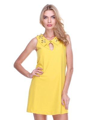 Сукня жовта | 2638523