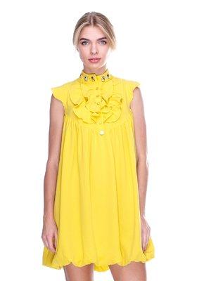 Сукня жовта | 2638520