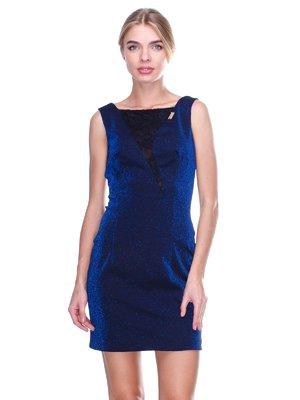 Сукня синя | 2638612