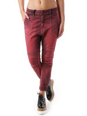Штани червоні | 2654015
