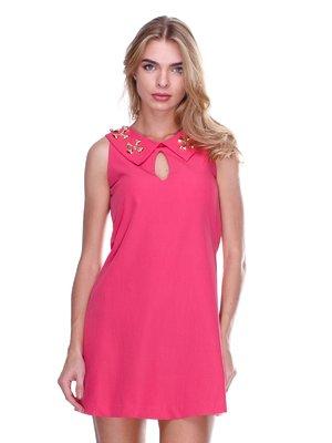 Сукня коралова | 2638524