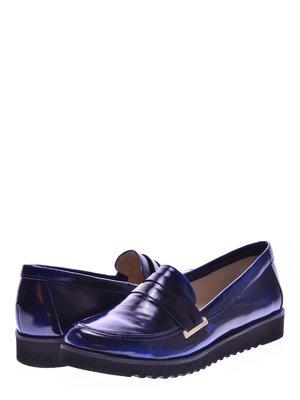 Туфлі сині | 2653580