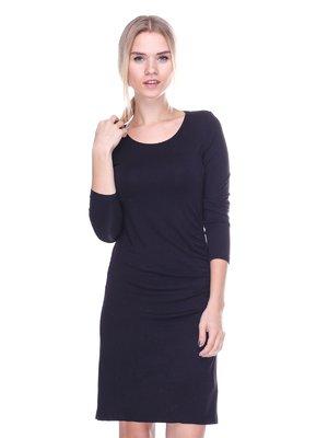 Платье черное | 2632114