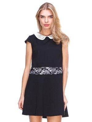 Платье черное | 2638508