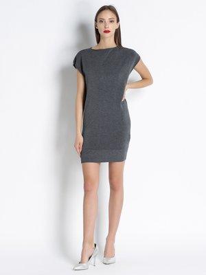 Платье серое | 2660839