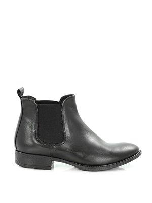 Ботинки черные | 2661255