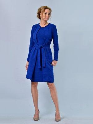 Комплект: платье и кардиган   2660171