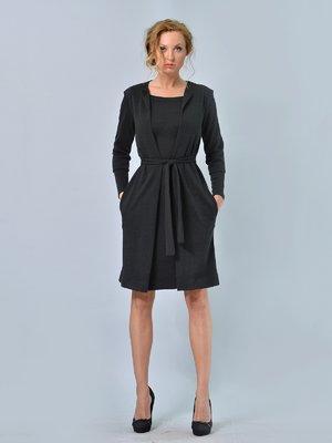 Комплект: платье и кардиган   2660172