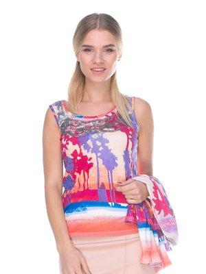 Комплект: кофта і блуза | 2627871