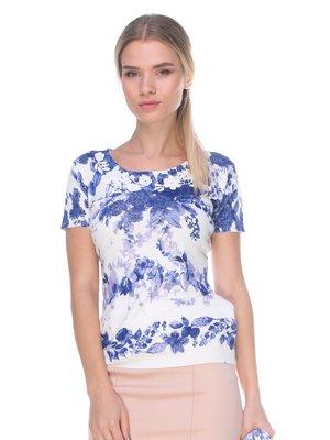 Комплект: кофта и блуза   2627847