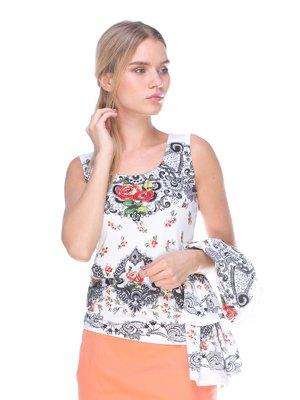 Комплект: сукня і жакет | 2627873