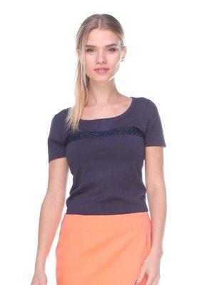 Комплект: кофта и блуза   2627829