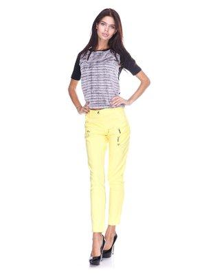 Штани жовті | 2309173