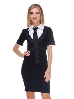 Платье черное | 2627952
