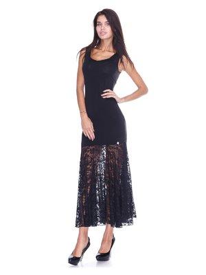 Платье черное | 2644990