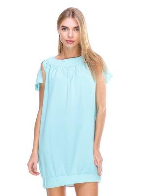 Сукня блакитна | 2638553