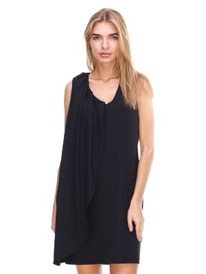Платье черное | 2638608