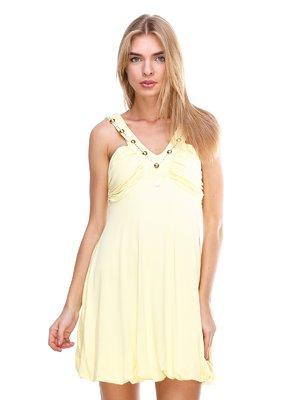Сукня жовта | 2638535