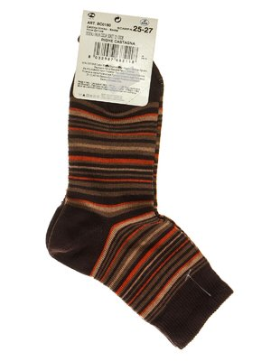 Шкарпетки в смужку | 2654349