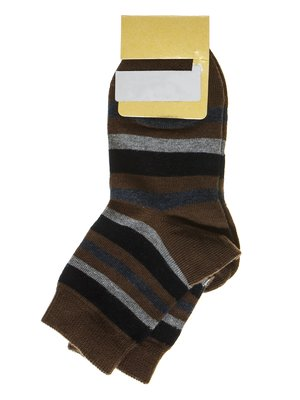 Шкарпетки в смужку | 2654343