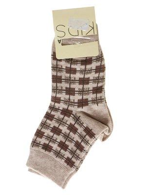 Шкарпетки бежеві | 2654270