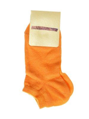Шкарпетки помаранчеві | 2654361
