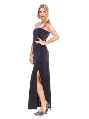 Платье черное | 2638629