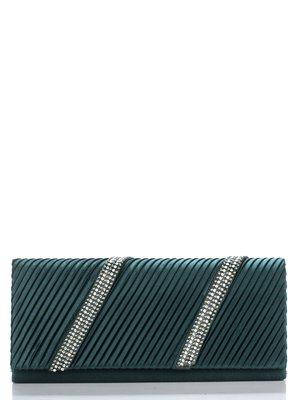 Клатч зеленый | 2655211
