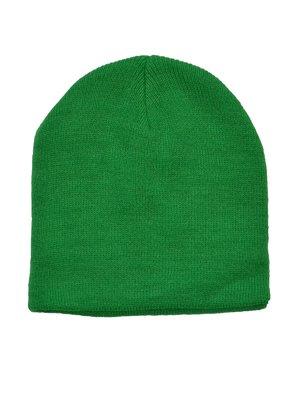 Шапка зелена   2666934