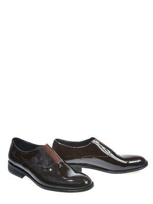 Туфли коричневые | 2667185