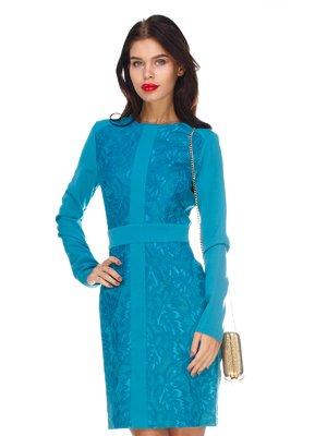 Сукня бірюзова | 2625354